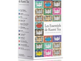 Kusmi Tea Essentials  / Основа Kusmi Tea