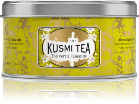 Kusmi_Tea_almond_green_tea_125